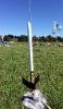 3 Stage, 13mm Rack Rocket
